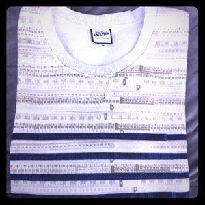 Jean Paul Gaultier Unisex Size 38 Sweater